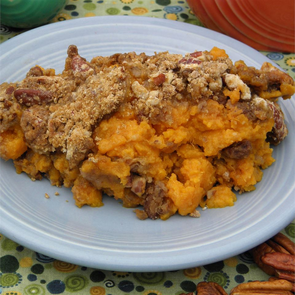 Sweet Potato Crisp RB1953