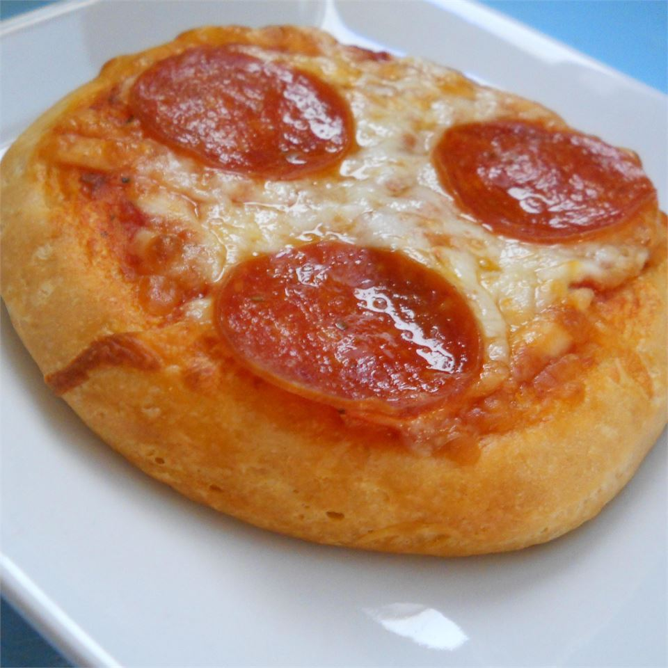 Grands!® Mini Pizzas