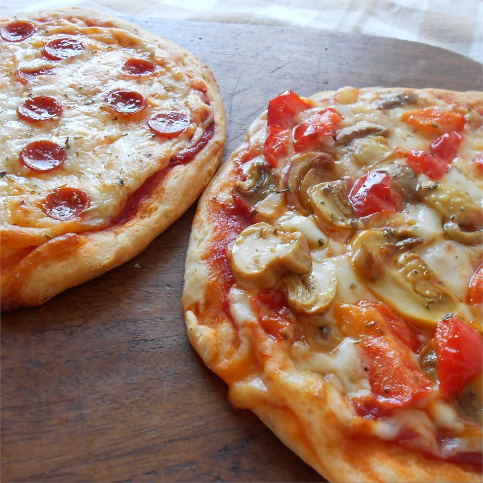 Grands!® Mini Pizzas Holiday Baker