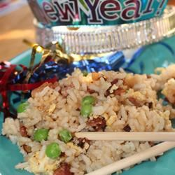 New Year's Fried Rice bigcountry
