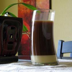 Vietnamese Iced Coffee BATCAVES
