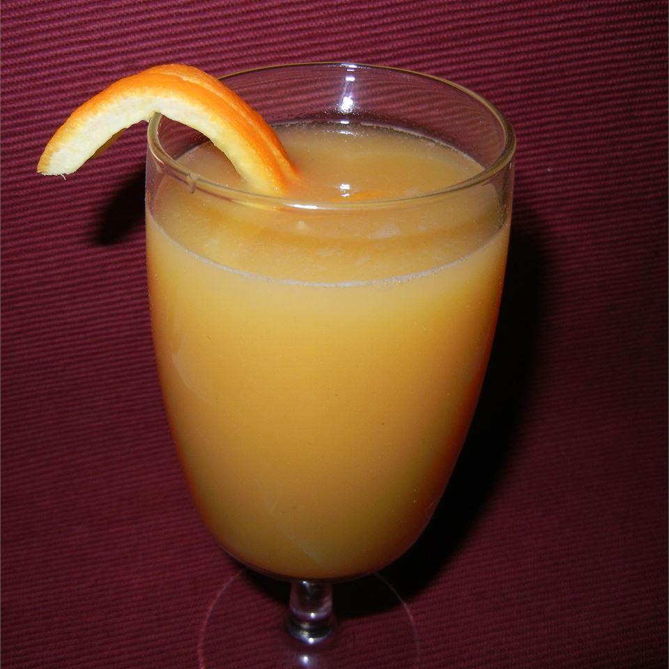 Triple Fruit Drink dalesashley