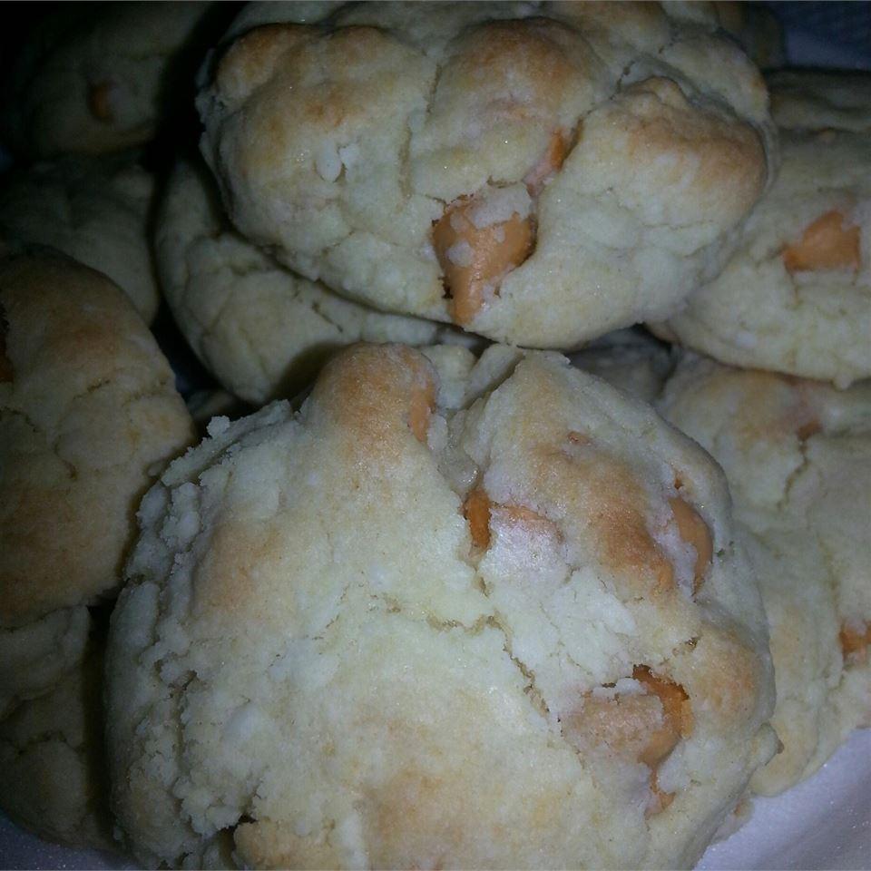 Cake Mix Cookies I Amelia Perez Villanueva