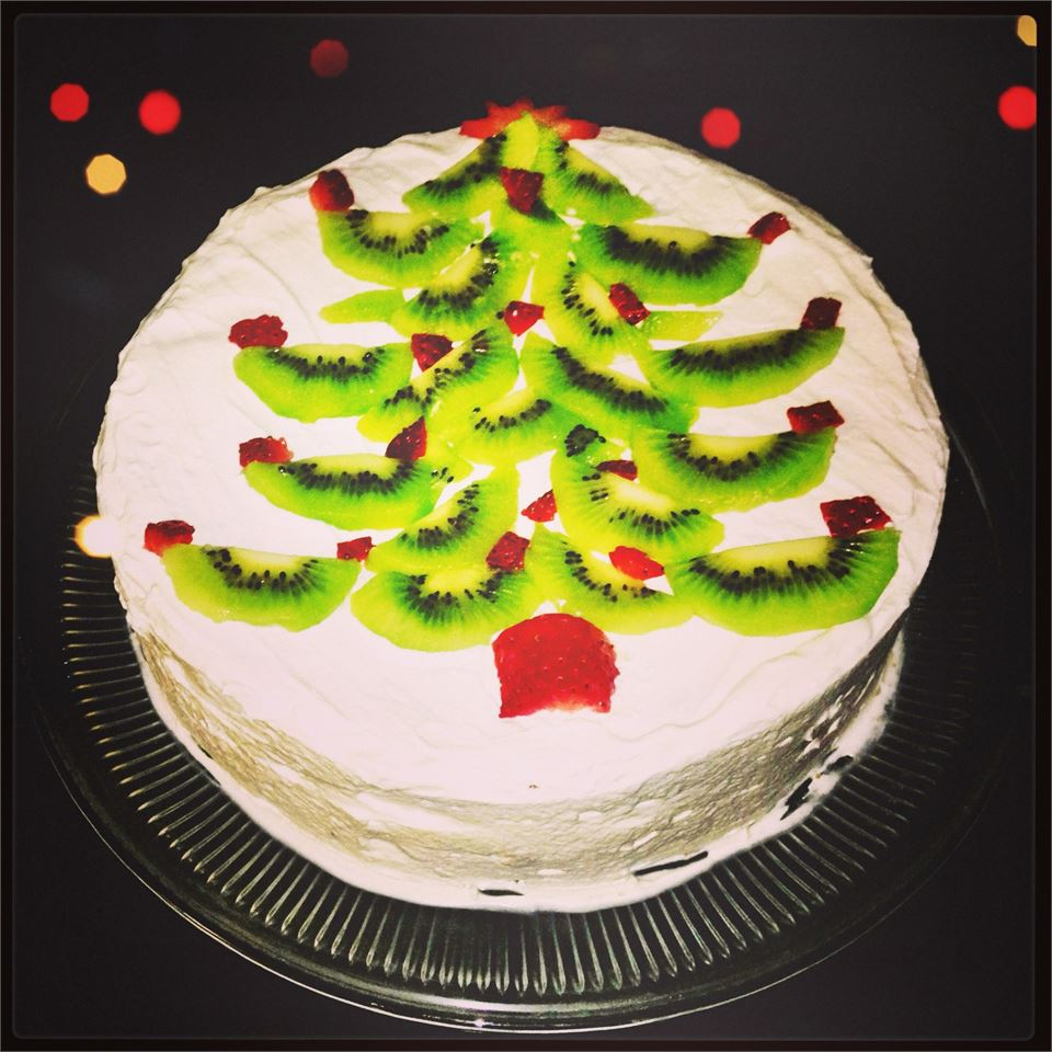 Tres Leches Cake Melia Gullotti