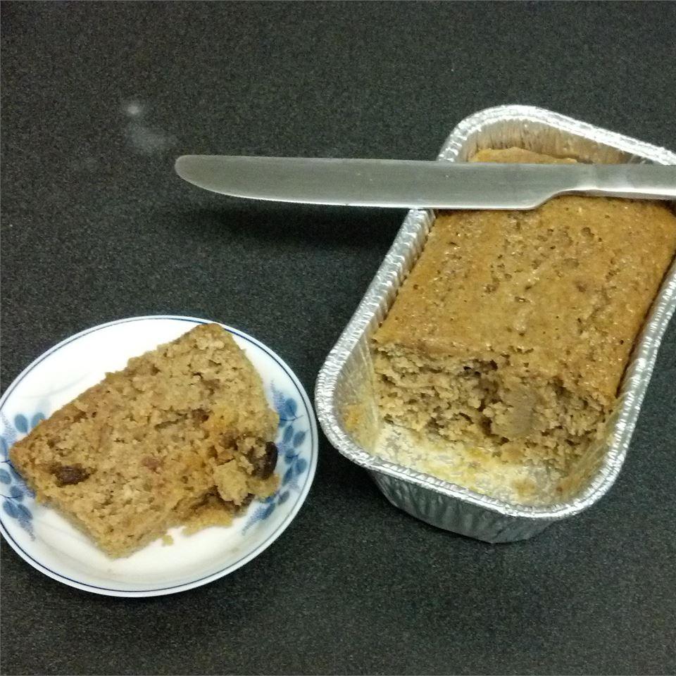 Pork-n-Beans Cake Audrey Leon