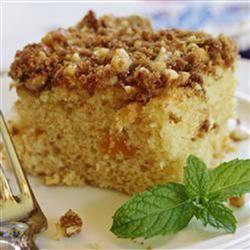 Apple Cake III Mary Ann Benzon