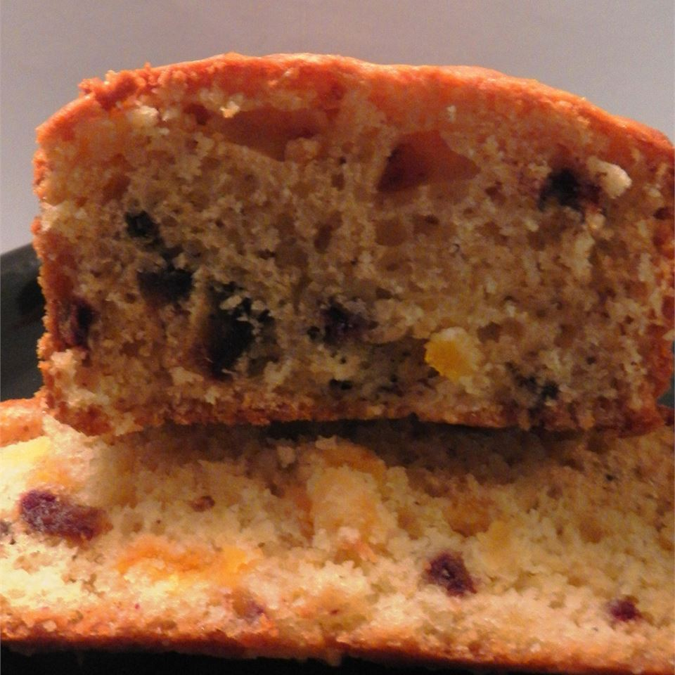Apricot Cheese Loaf