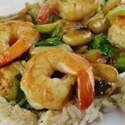 Shrimp Stir-Fry naples34102