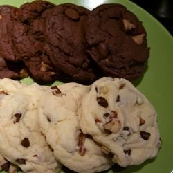 Cake Mix Cookies VII Food Fan