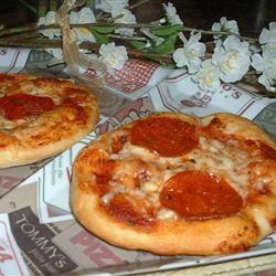 Grands!® Mini Pizzas LaDonna Langwell