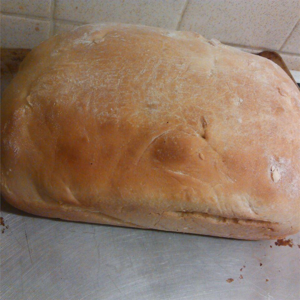 Simply White Bread II Victoria Wiggs