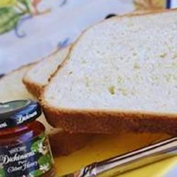 Grampy's Special Bread Dennis Prewitt