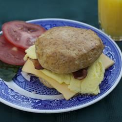 Grandwich Breakfast Sandwiches Bibi