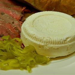 Frozen Horseradish Sauce FOXMOORQHS