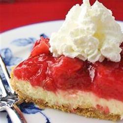 Blueberry Cheesecake Pie naples34102