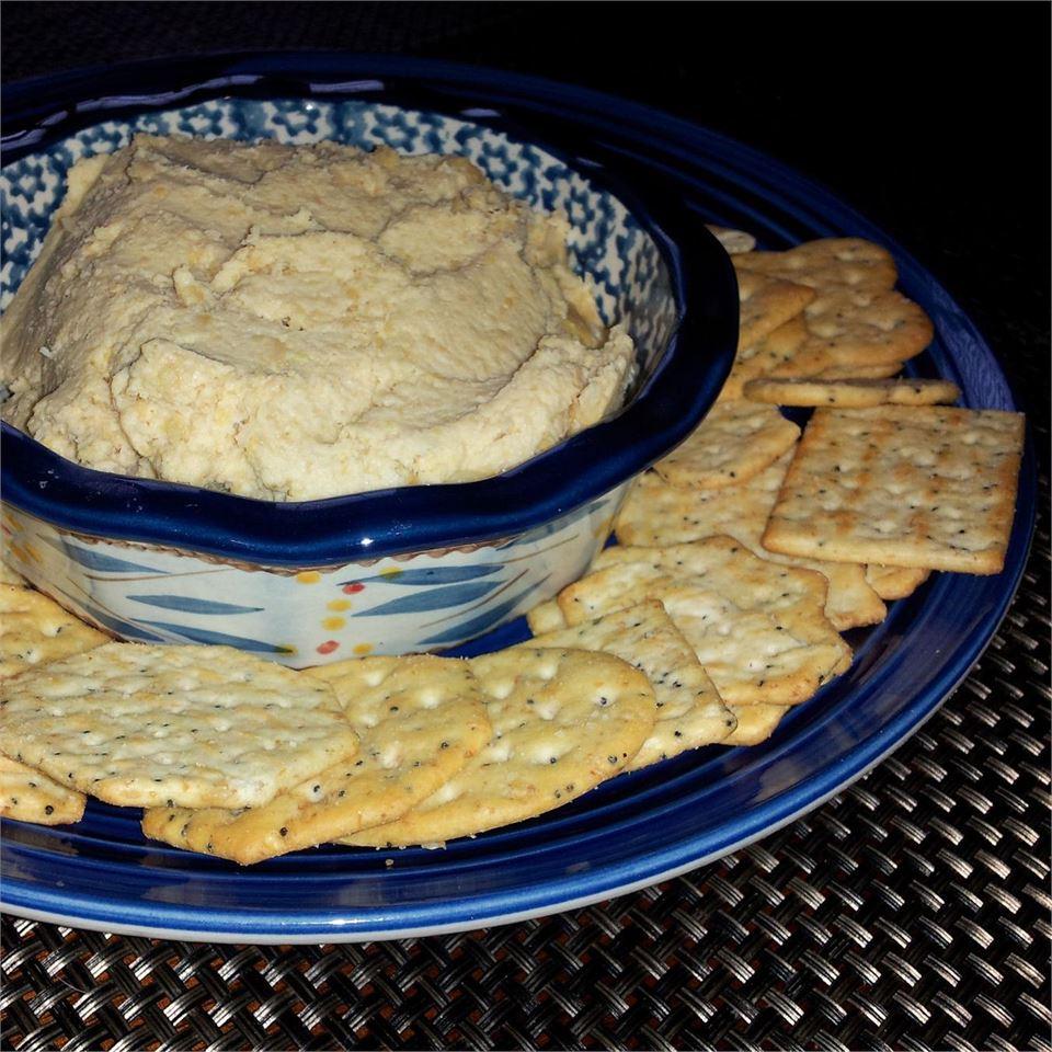 Quick and Easy Hummus Cocoanut