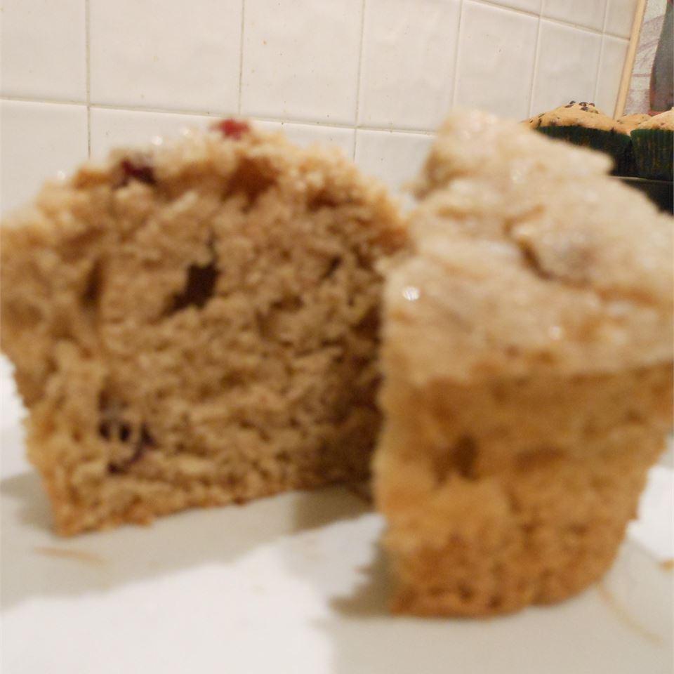 Basic Buttermilk Muffins loveeragon
