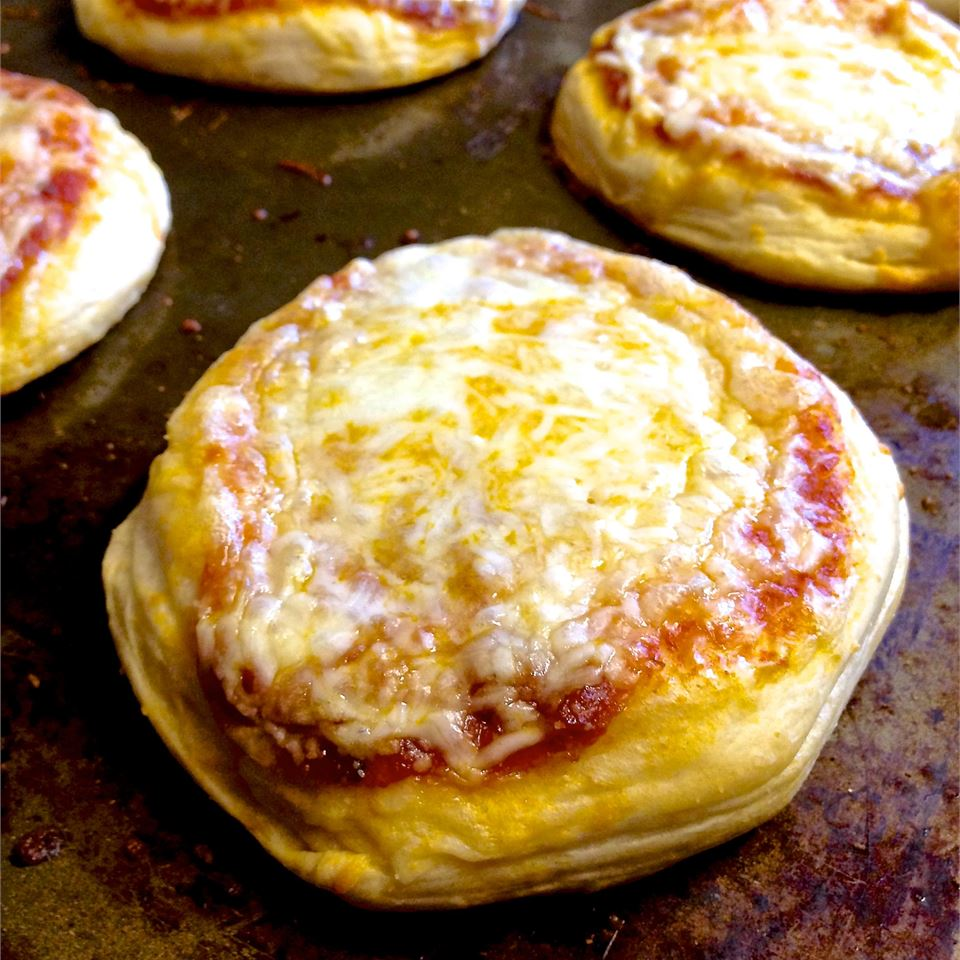 Grands!® Mini Pizzas My Hot Southern Mess