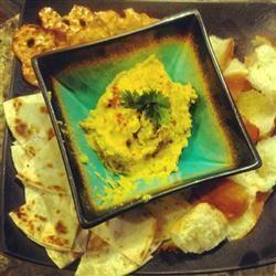 Jalapeno Hummus