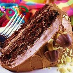 Grandpop's Special Chocolate Cake naples34102