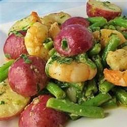 Green Bean and Potato Salad naples34102