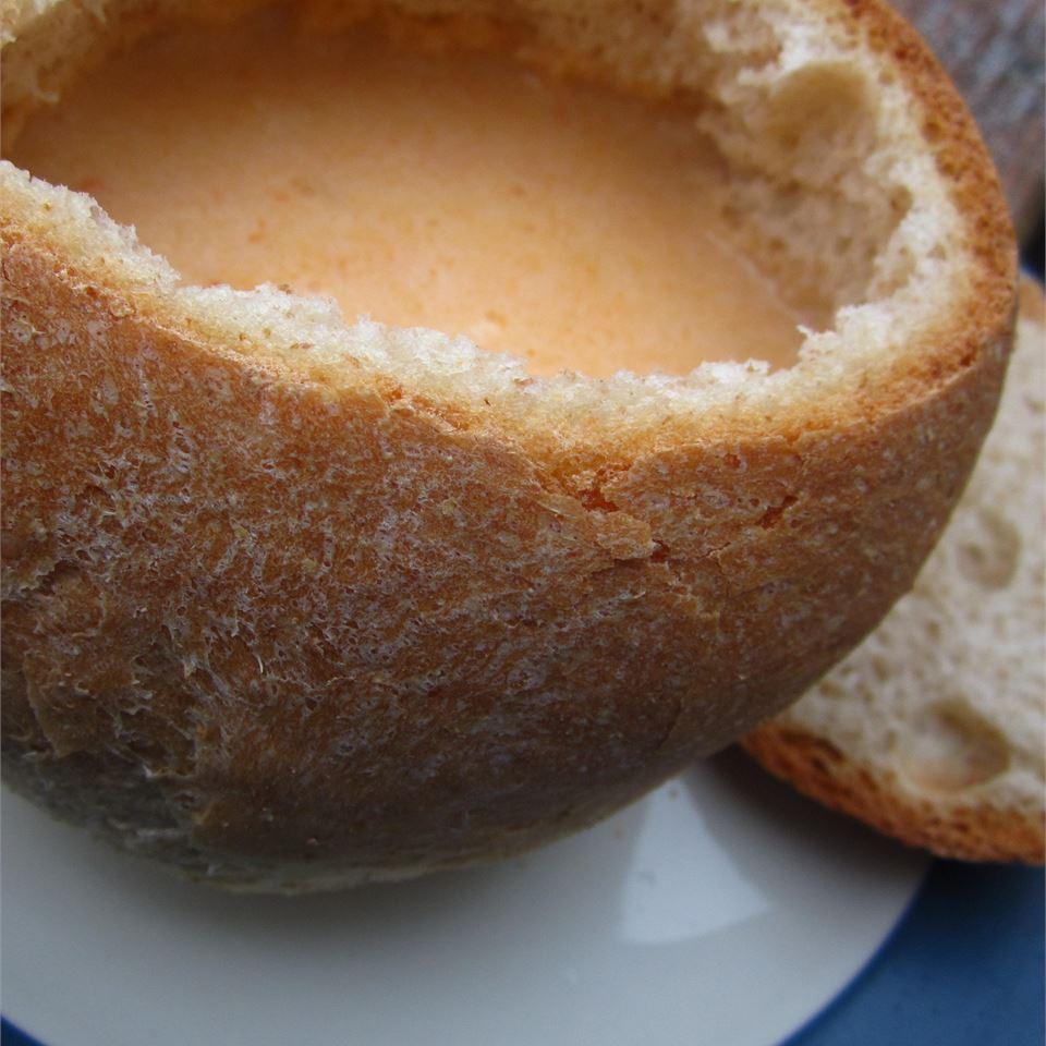 Bread Bowls I JACLYN