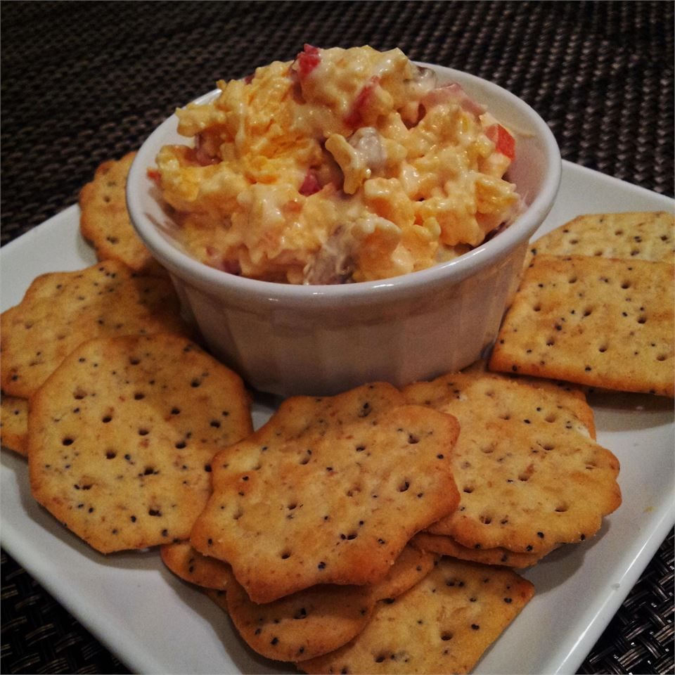 Pimento Cheese Spread II OAC