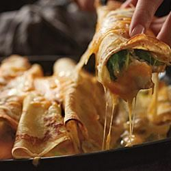 Savory Stuffed Crepes Allrecipes Trusted Brands