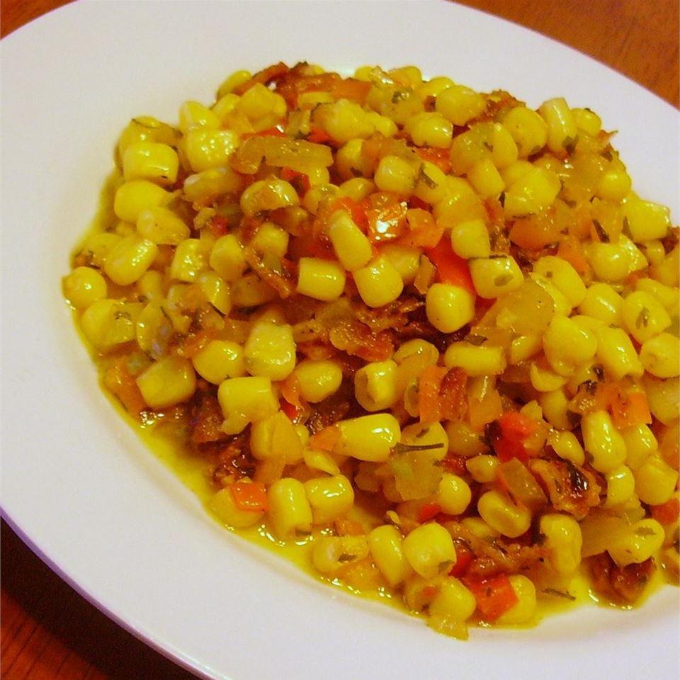 Melody's Corn Maque Choux