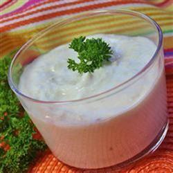 Horseradish Sauce naples34102
