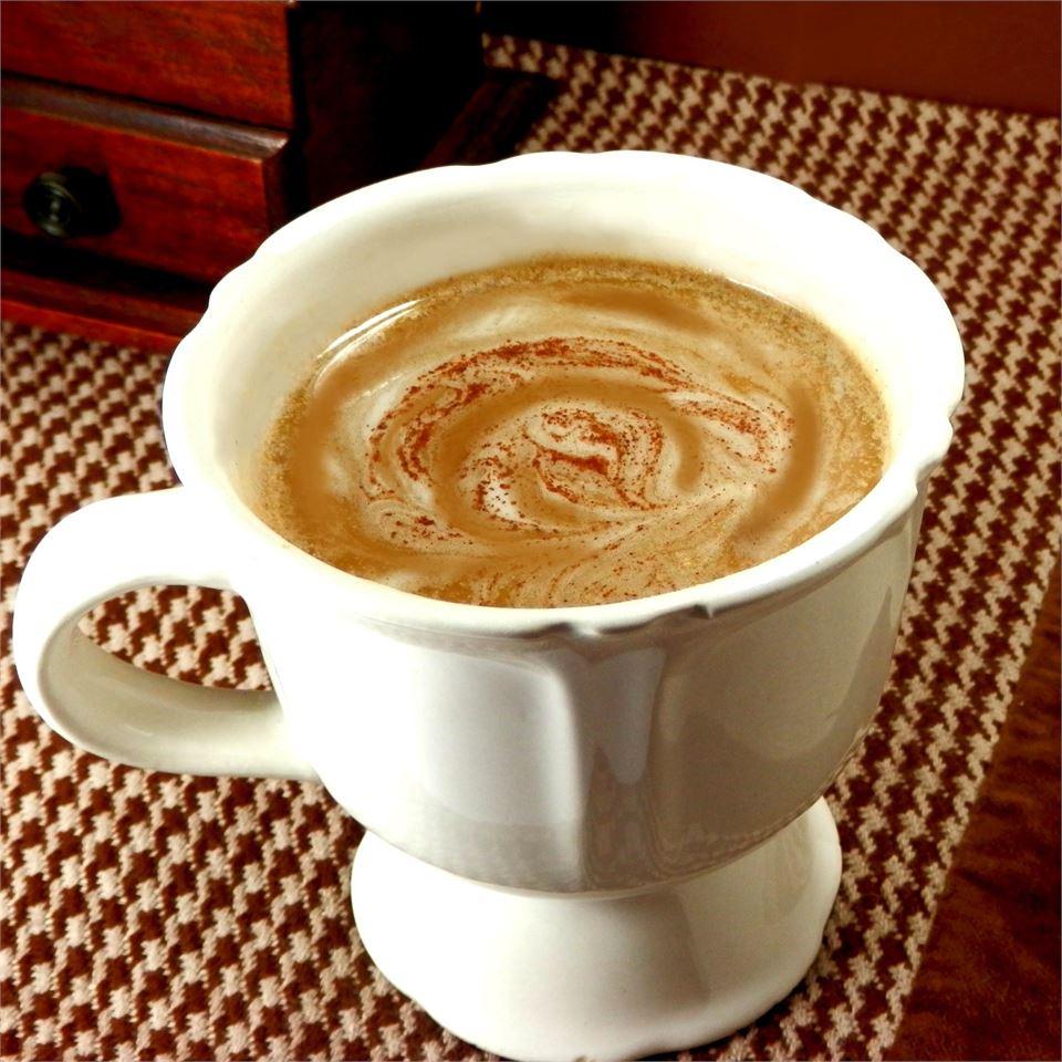 Gingerbread Coffee Seeker