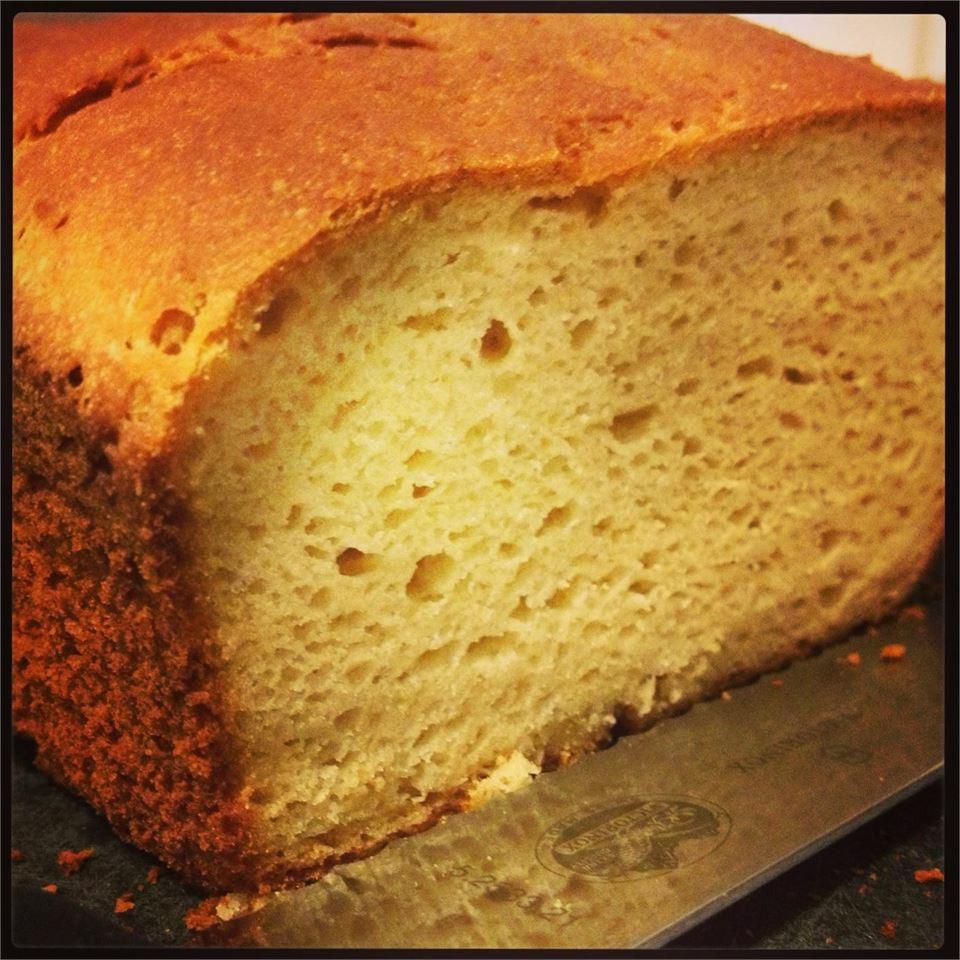 Alison's Gluten-Free Bread Cheryl in Canada