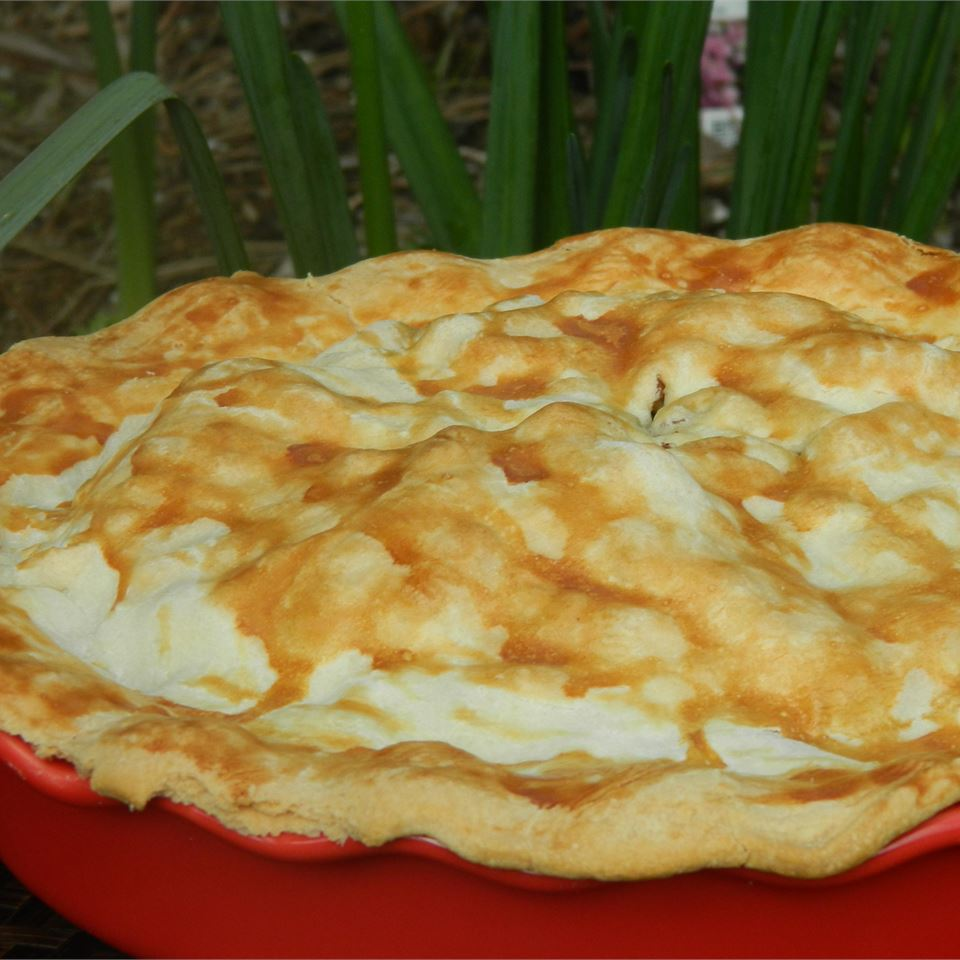 French Tourtiere Stirring up Trouble