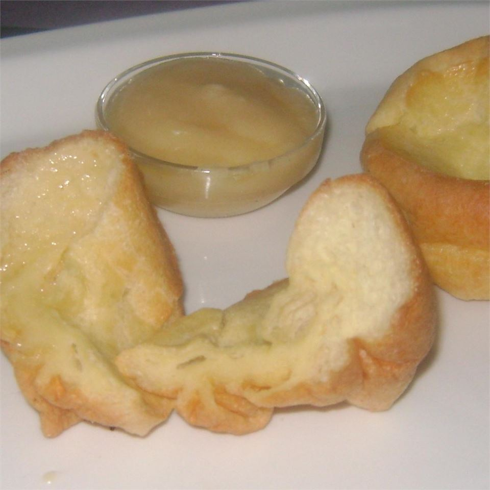Easy and Delicious Crusty Popovers Carrie C.