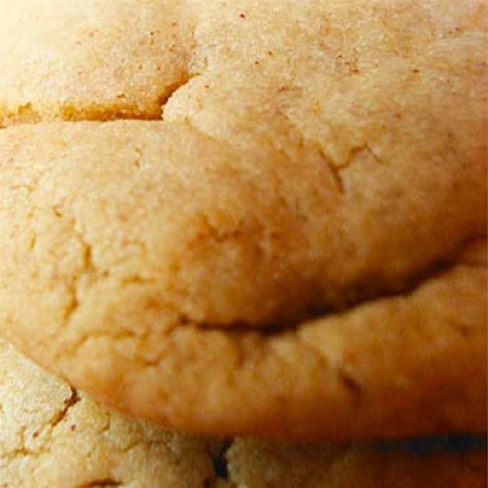 Paydirt Peanut Butter Cookies Paula Todora (Paula T)