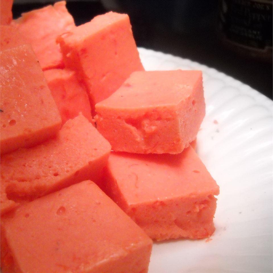 Frozen Yogurt Squares Linda T
