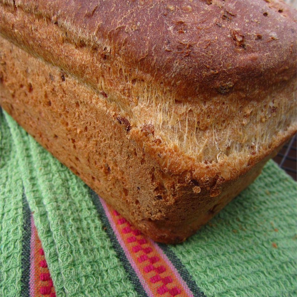 Seven Grain Bread I Anonymous