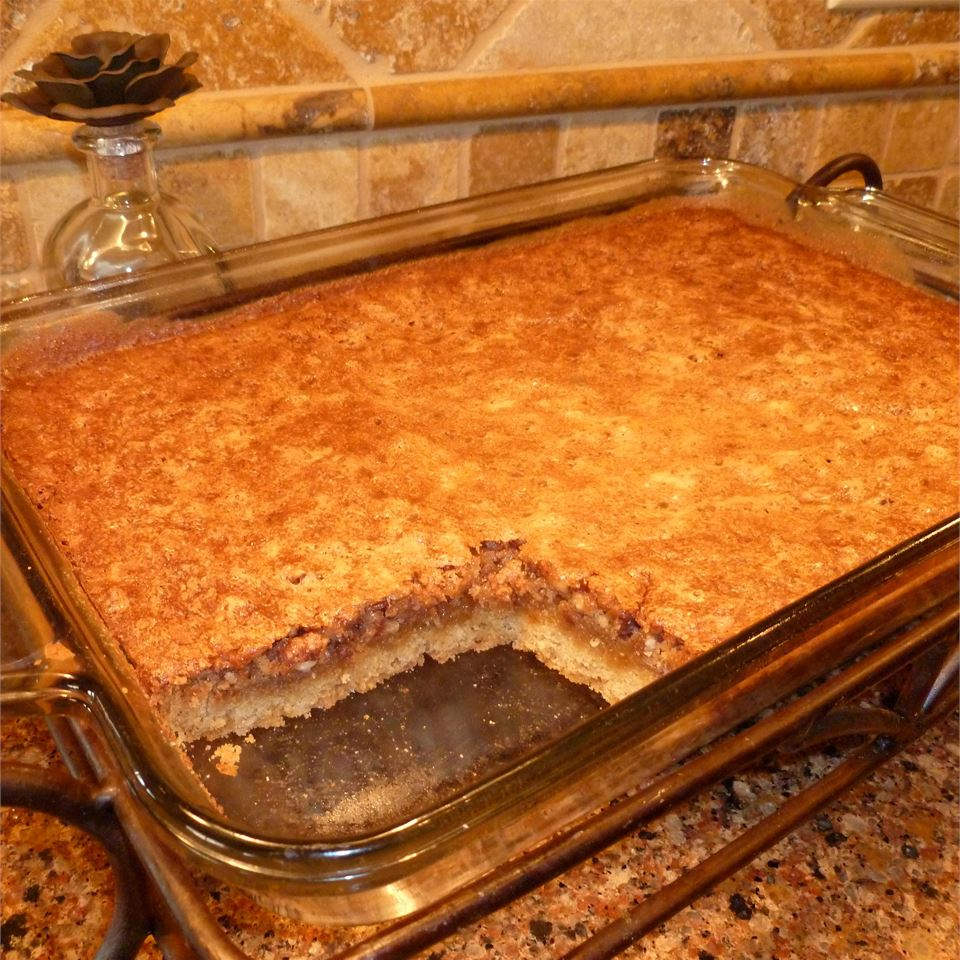 Pecan Pie Cake II DotDot