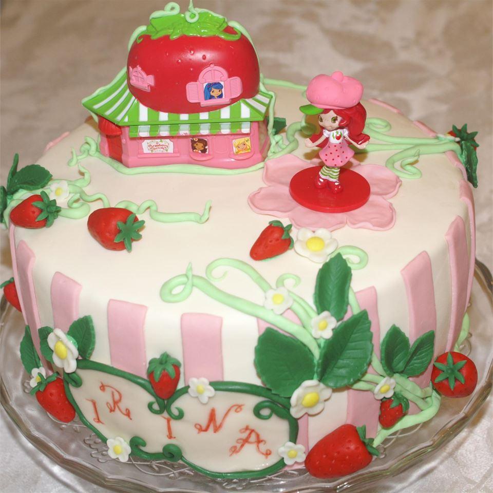 Petra's Strawberry Shortcake ioni_99