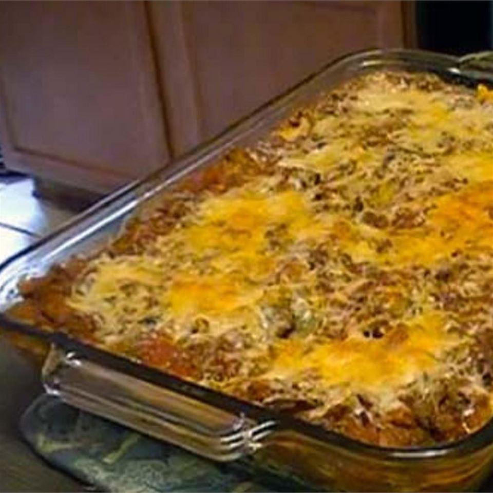 Laurel's Lasagna