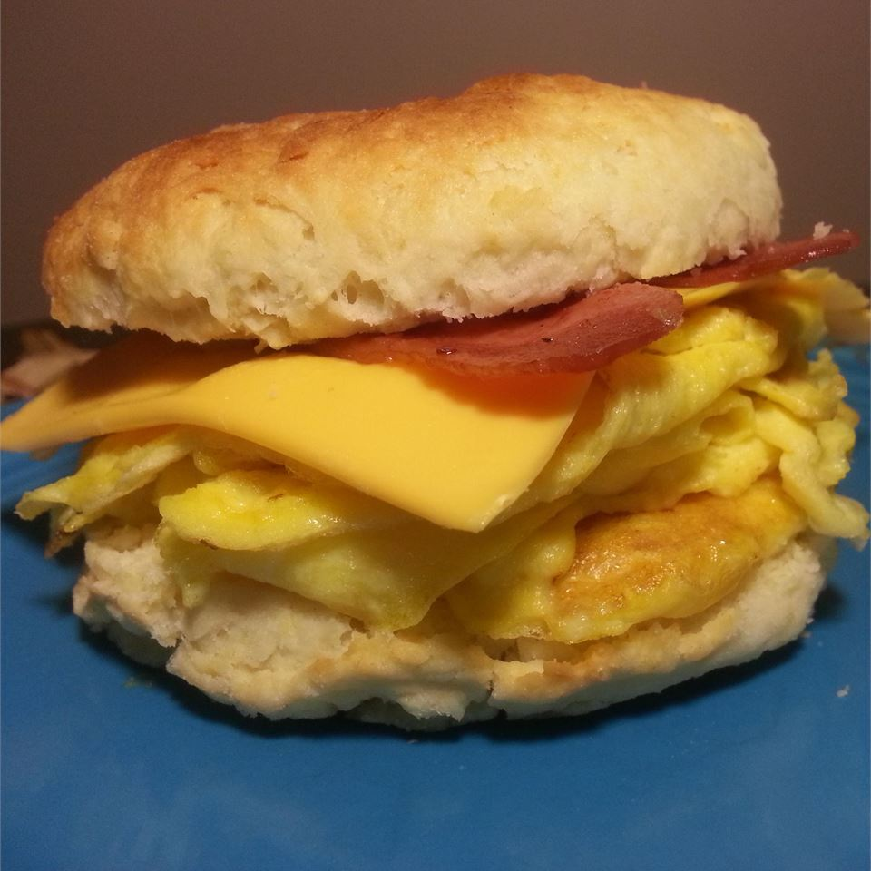 Grandwich Breakfast Sandwiches