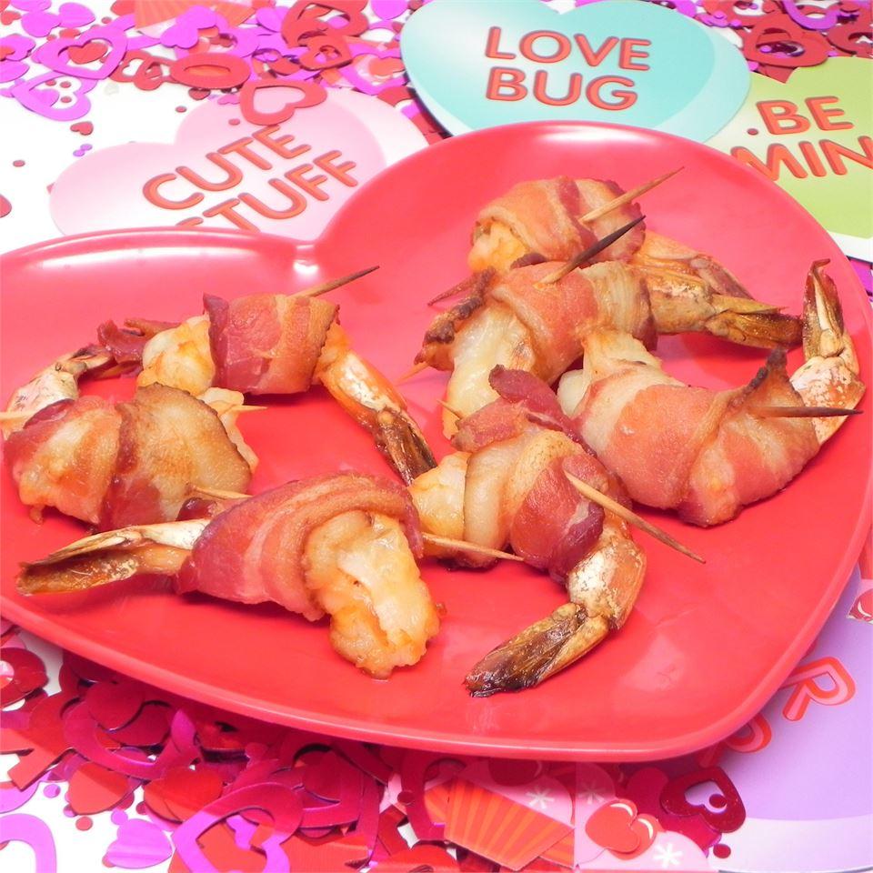 Shrimp Kisses Soup Loving Nicole