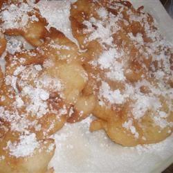 Funnel Cakes II