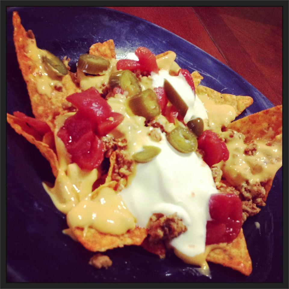 Super-Simple Dorito® Tacos Kimberly Anne Thomas