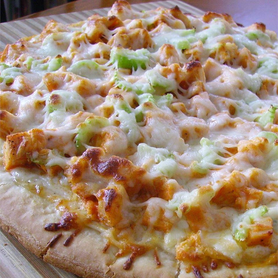 Touchdown Pizza Christina