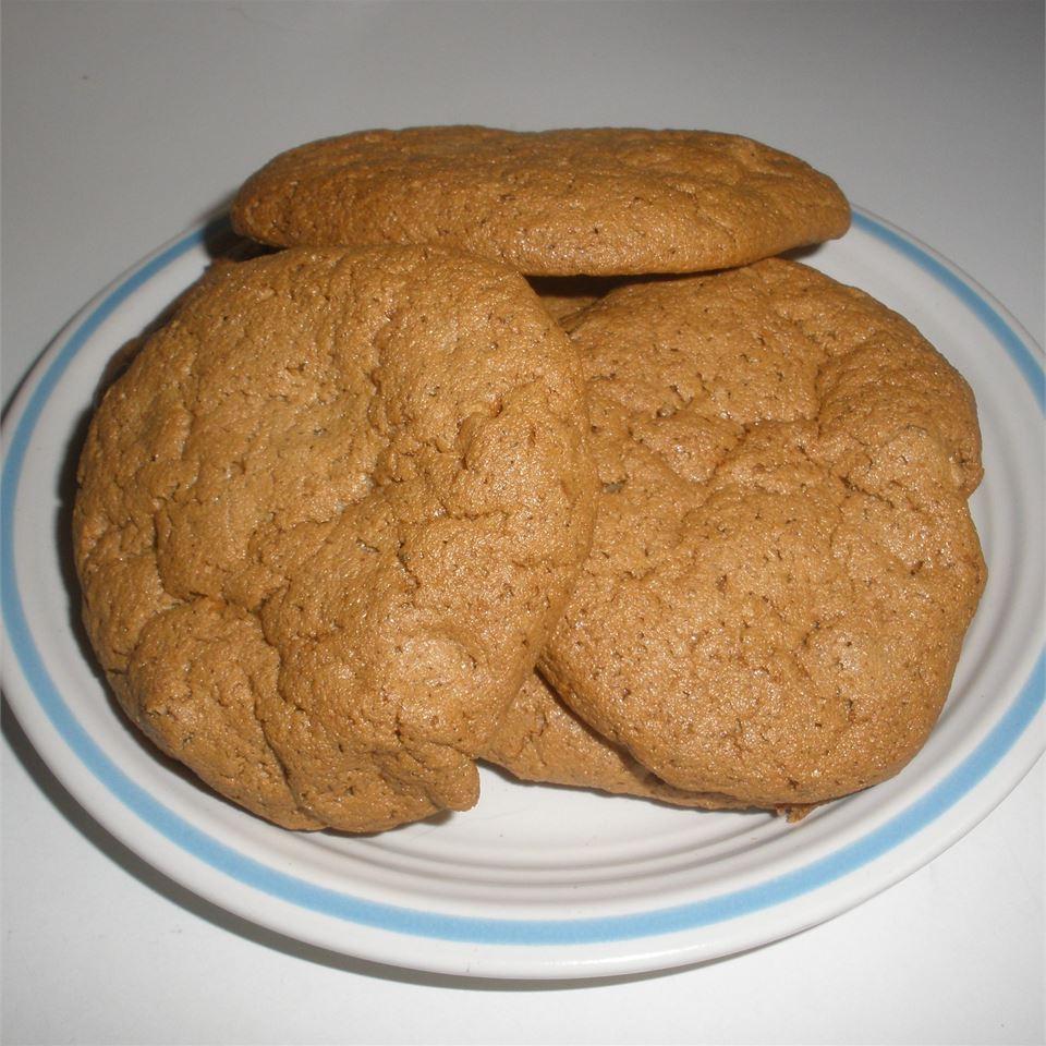 Williamsburg Cookies Nancy Reeves