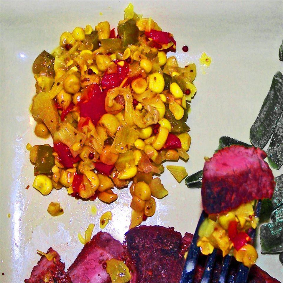 Corn Relish III