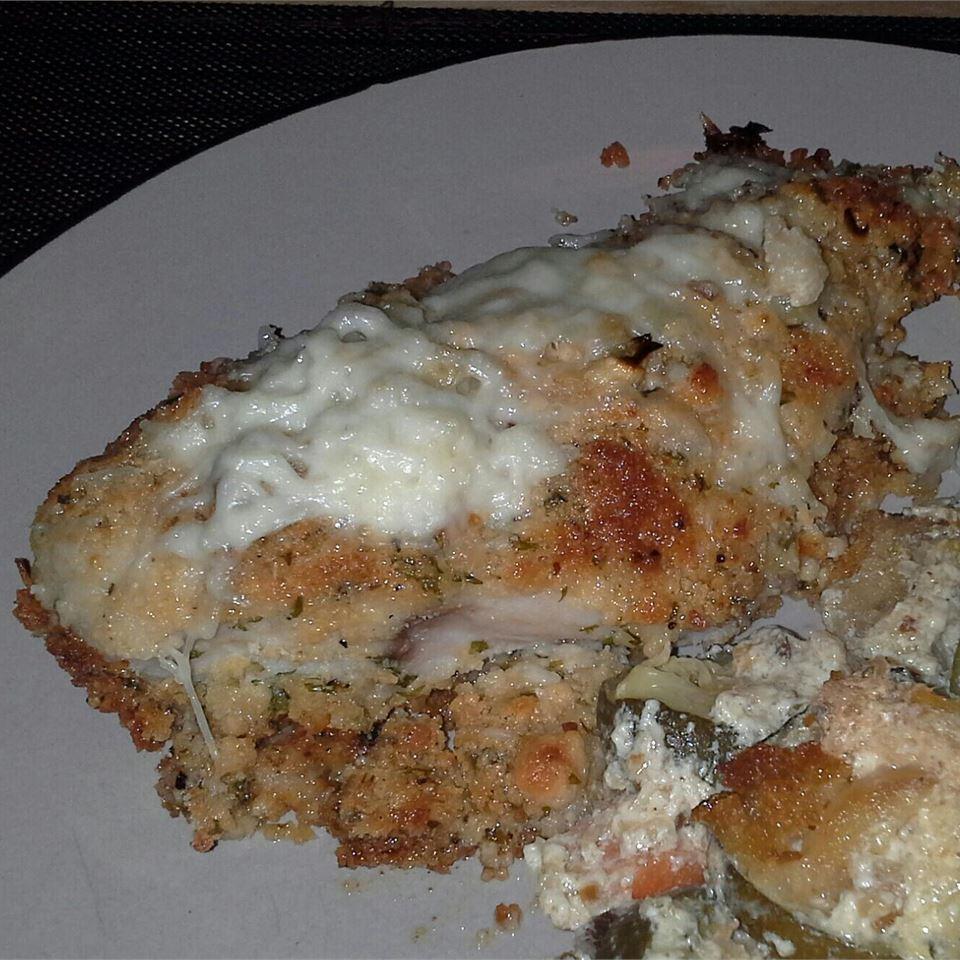 Garlic Lover's Chicken Cathy C
