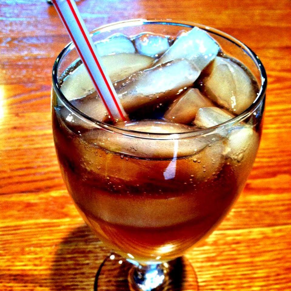 Peachy Keen Long Island Iced Tea California Momma