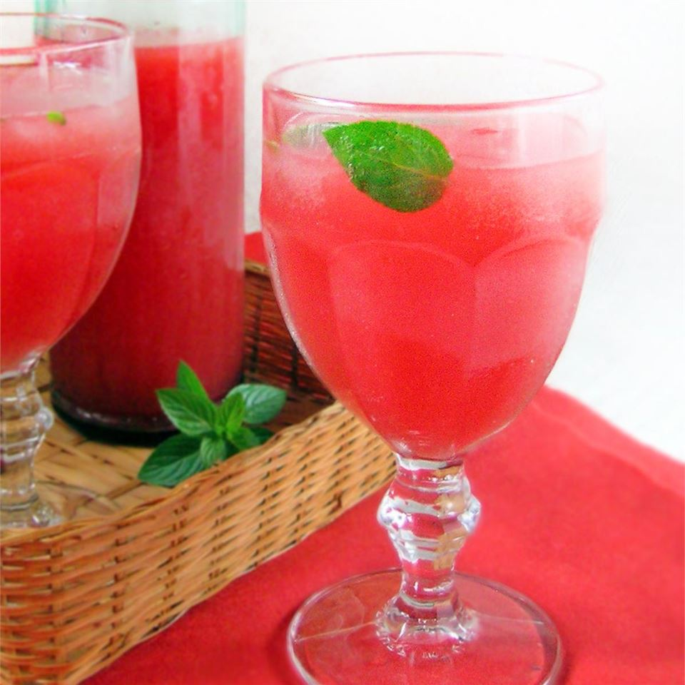 Watermelon Lemonade sally